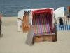 Unser Strandkorb